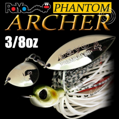 PHANTOM ARCHER 3/8oz Tandem